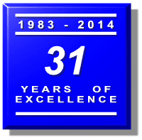 Years of Excellence