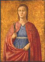St. Apollonia, Patron Saint of Dentistry