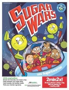 2016 Sugar Wars